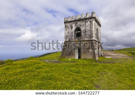 viewpoint - stock photo