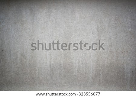 Vignette cement background. Vignette cement texture. Vignette cement wall. Grunge cement wall. Old Concrete. Old cement texture. Dirty wall background. Ancient cement wall. Cement surface. Old cement - stock photo