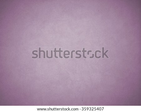 Vignette Dark Pink and Purple Tone Background Texture with White Shade in The Middle - stock photo