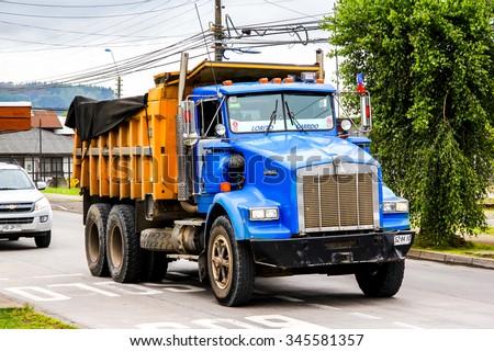 Kenworth Stock Photos, Images, & Pictures | Shutterstock Kenworth Dump Trucks Pics