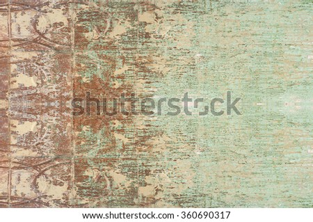 vintage abstract color abstract background - stock photo