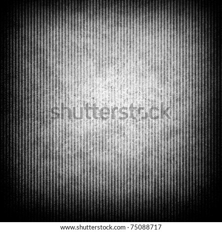 vintage background with stripe pattern - stock photo