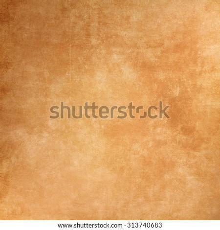Vintage beige wallpaper - stock photo