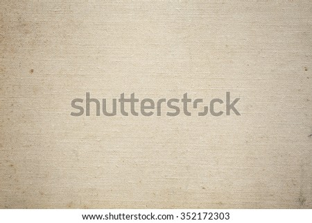 Vintage book cover texture background - stock photo