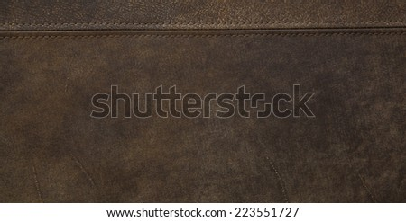 Vintage chair texture background - stock photo