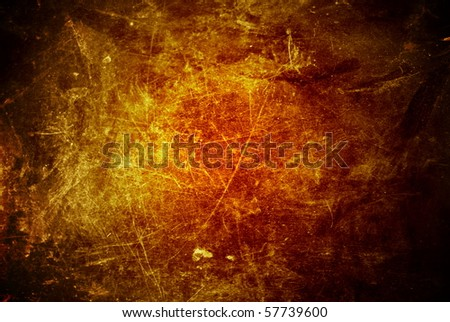 vintage dark texture of background - stock photo