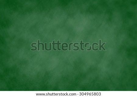 vintage green chalk board background textures ,blackboard concept.put and shared or advertisement your idea or product on this picture.education concept.backgrounds with copy-space for your text. - stock photo