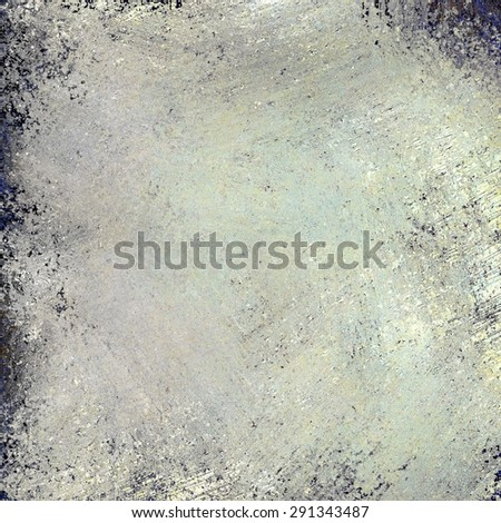 vintage metal background illustration - stock photo