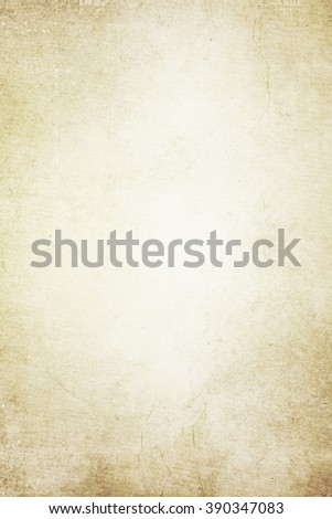 Vintage old posters grunge textures and backgrounds - stock photo