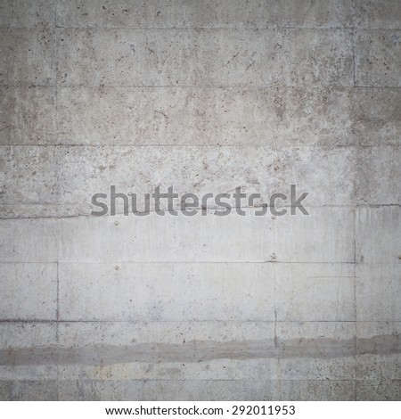 Vintage or grungy of Concrete Texture and Background - stock photo