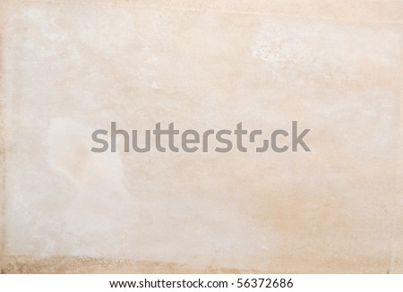 vintage paper texture background - stock photo