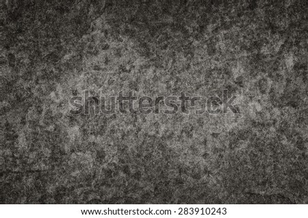 Vintage paper texture or background, Grunge background, Wave stripes, Abstract design element. - stock photo