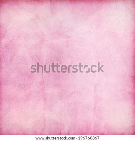 vintage pink texture background  - stock photo