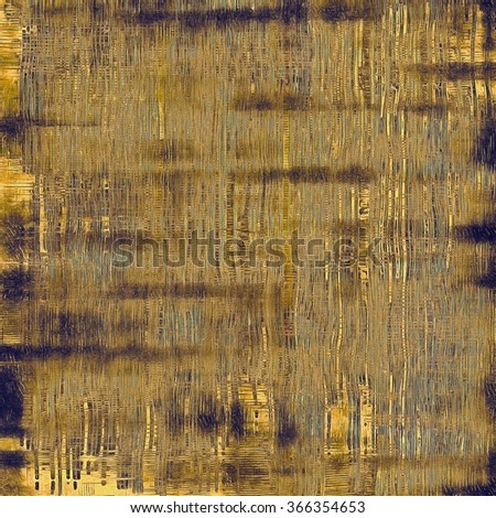 Vintage texture with space for text or image. With different color patterns: yellow (beige); brown; purple (violet); gray - stock photo
