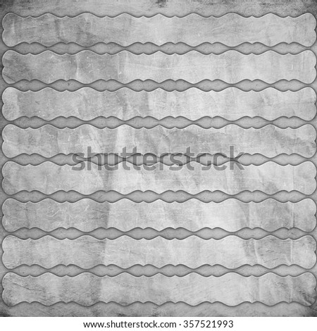 Vintage wallpaper. Old shabby background - stock photo