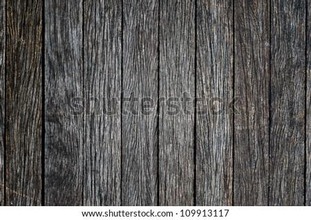 Vintage wood background. - stock photo