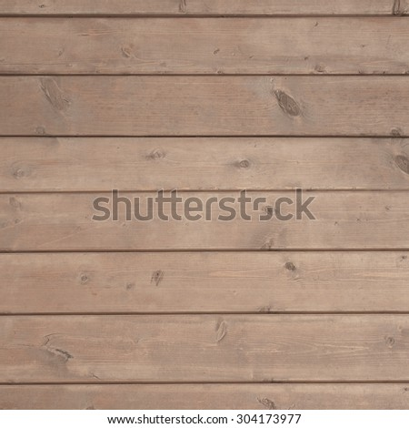 Vintage Wood Background | Indie Style plank timber square high detailed texture - stock photo