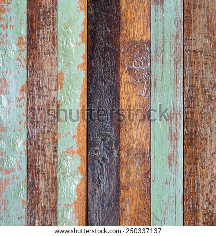 vintage wood backgrounds textures  - stock photo
