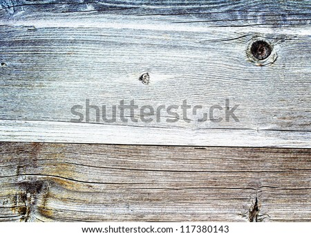 Vintage wooden texture. Background. Close up - stock photo