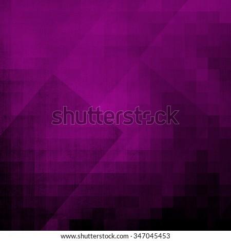 Violet background - stock photo