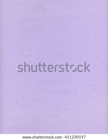 Violet paper texture background, scanned paper - stock photo