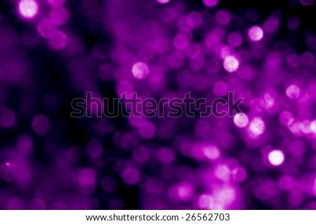 violet spots - stock photo