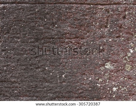 wall at Phimai historical park in Thailand - stock photo