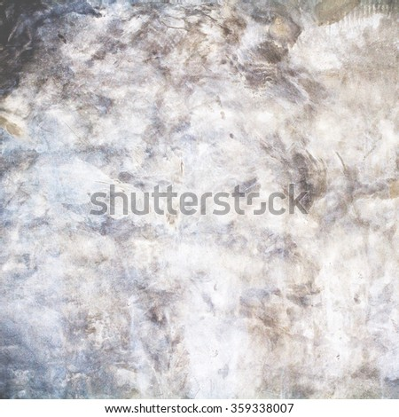 wall background vintage tone - stock photo