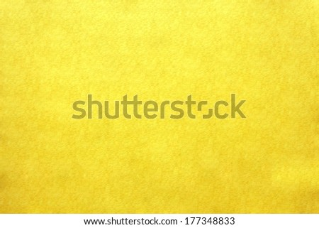 Wall surface gold. - stock photo