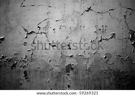 Wall, texture - stock photo