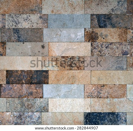 wall tile texture background  - stock photo