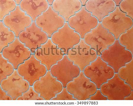 wall tiles/Ceramic tiles/ceramic tiles for wall or floor./brick wall  - stock photo