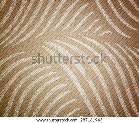 Wallpaper background color background vintage wall decor. - stock photo