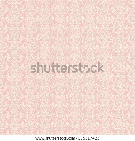 Wallpaper floral for design  - stock photo