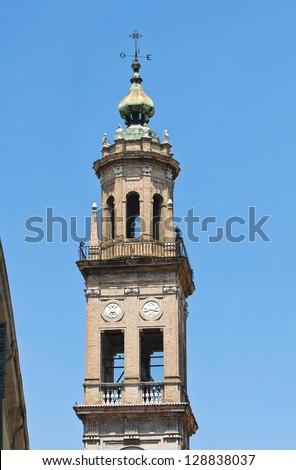 War Memorial. Parma. Emilia-Romagna. Italy. - stock photo