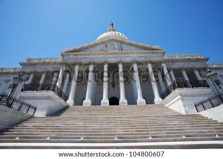 Washington - stock photo