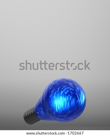 water bulb - stock photo