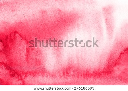 """Water Color Background. Abstract art hand paint   Album """"New Abstract Water Colour Backgrounds"""". - stock photo"""