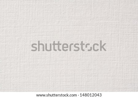 Watercolor paper high resolution texture - stock photo