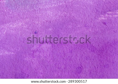 Watercolor texture background. - stock photo