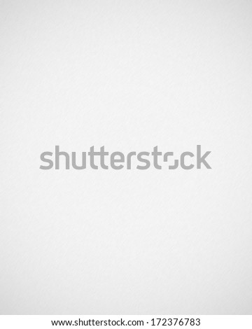 white background paper texture and subtle oblique lines pattern - stock photo