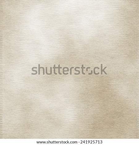 white background - subtle pattern, texture of the old paper  - stock photo