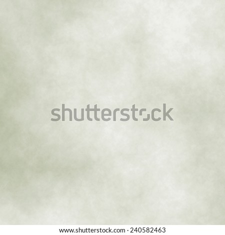 white background - universal subtle gray pattern, texture of the old paper - stock photo