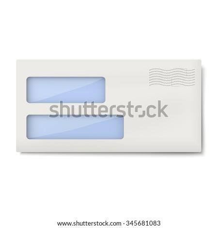 how to find envelope sender
