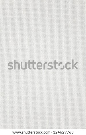 white canvas background or grid pattern material texture - stock photo