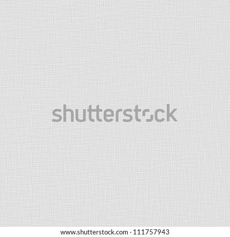 White canvas material texture useful as background - stock photo