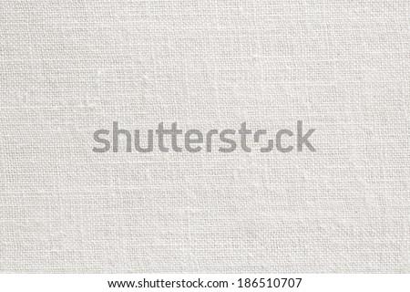 White Canvas./ White Canvas. - stock photo