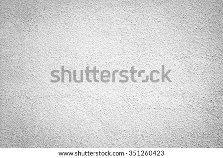 white cement wallpaper background textured:pure cement wall background for home interior,design,decorate or etc:white clean stucco backdrop interior.vignette wallpaper concept.  - stock photo