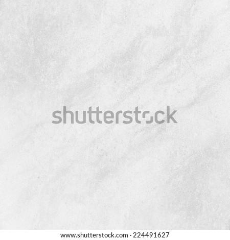 white clean stone - stock photo
