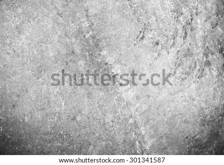 white concrete wall - stock photo